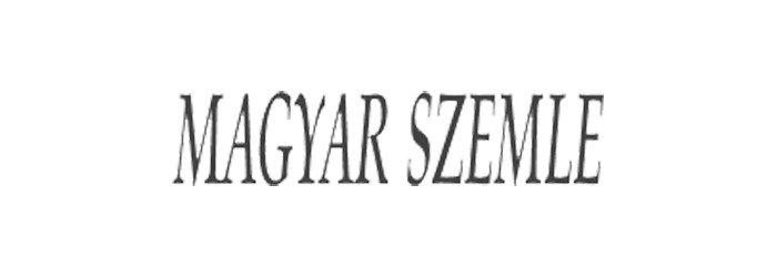 újság folyóirat gyártás nyomda partner magyar szemle