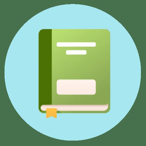 Puhatáblás könyv